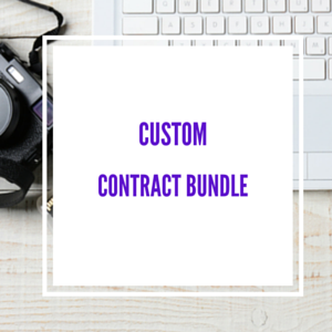 Bundle: *Custom Contract Bundle