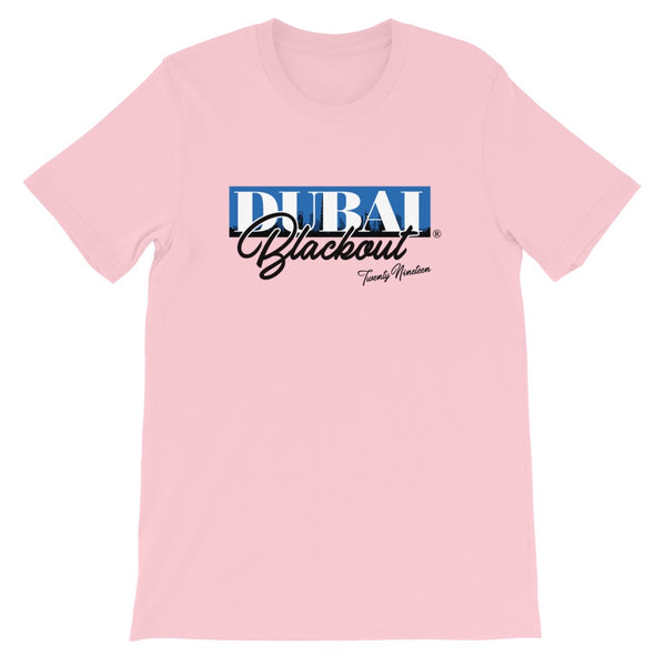 Dubai Blackout 2019 Official Shirt