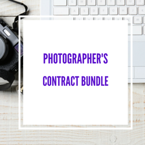 Bundle: Photographer's Bundle