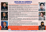 Muslims in America - Post Cards (100)