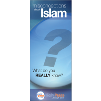 misconceptions about Islam - what do you really know?... - Brochures (100)