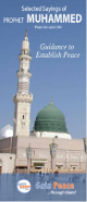 Selected sayings of Prophet Muhammad (pbuh) (100)