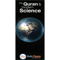 the Qur'an and modern science - Brochures (100)