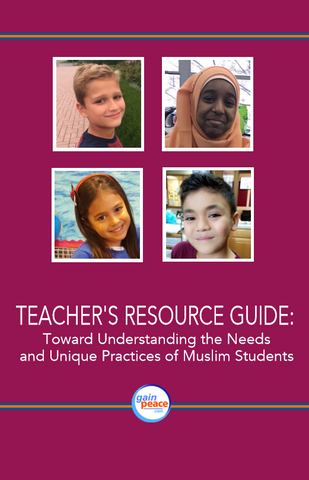A Teachers Guide to Muslim Students