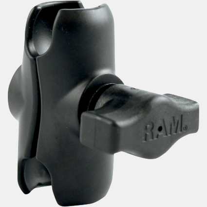 RAM Mounts - Short Double Socket Arm