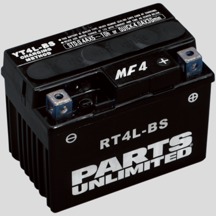 Battery RT4L-BS