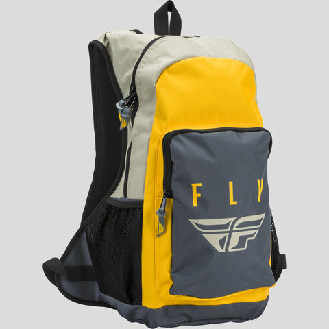 Fly Racing Jump Backpack