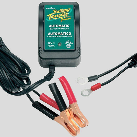 Battery Tender Junior - 12V