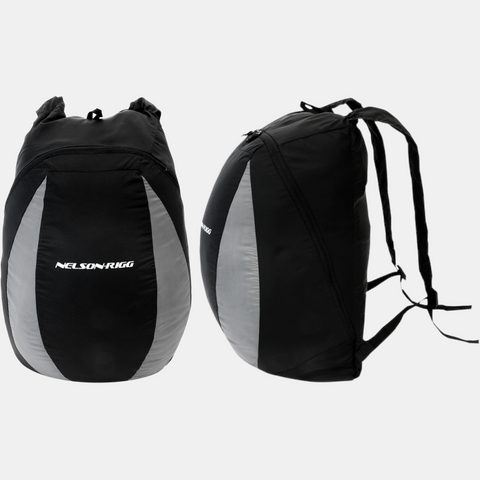 Nelson-Rigg Compact Backpack