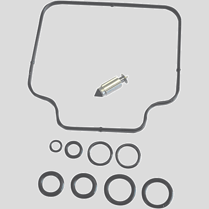 Carburetor Repair Kit - Triumph