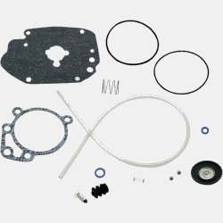 Carb Rebuild Kit S&S Super E/G