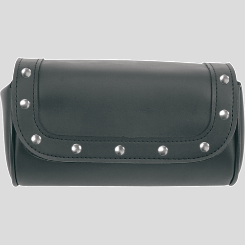 Medium Black Tool Bag - Rivet