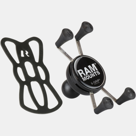 "RAM Mounts - X-Grip Universal 5"" Phone Cradle"