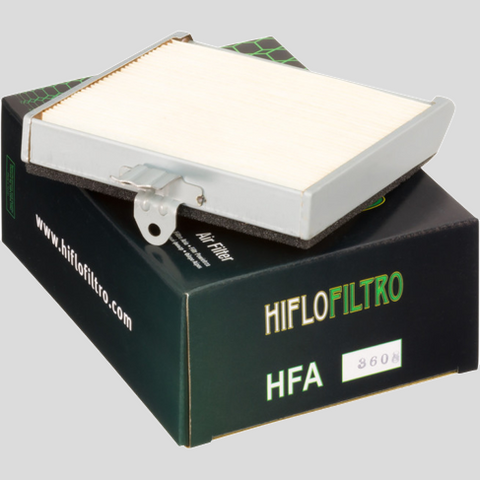 HiFlo Filtro Air Filter - Suzuki LS650 Savage