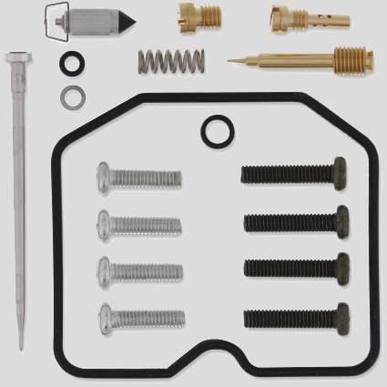 Carb Repair Kit - KLR