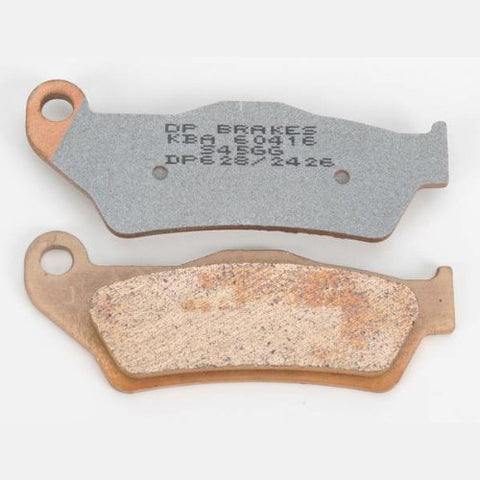 DP Brakes - Standard Sintered Metal Brake Pad