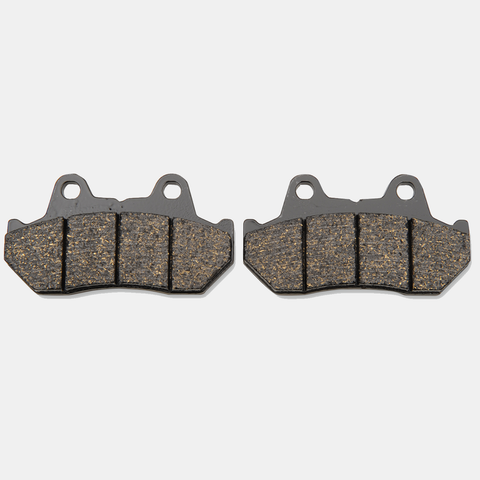 Brake Pad Set - Honda F/R