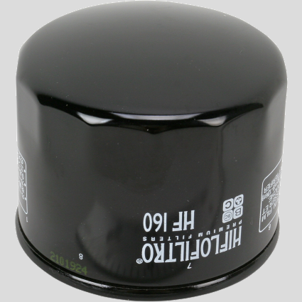 HiFlo Filtro Oil Filter - HF160 BMW