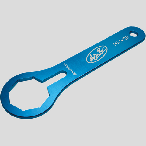 Fork Cap Wrench - 49mm Dual Chamber