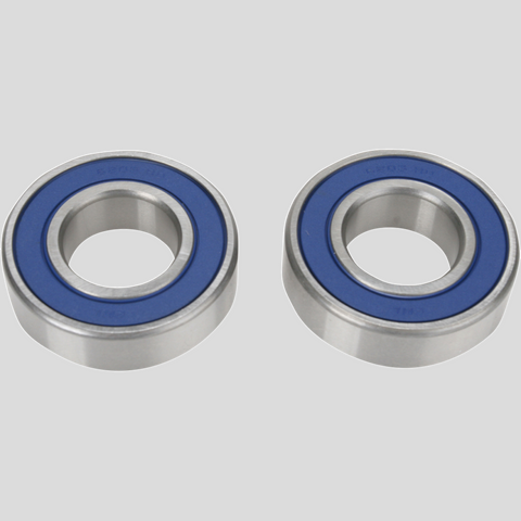 Wheel Bearing 25mm - HD