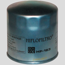 HiFlo Filtro Oil Filter - HF163 BMW