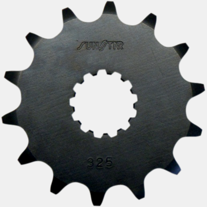 Sprocket, Front 15T - Yamaha Offroad
