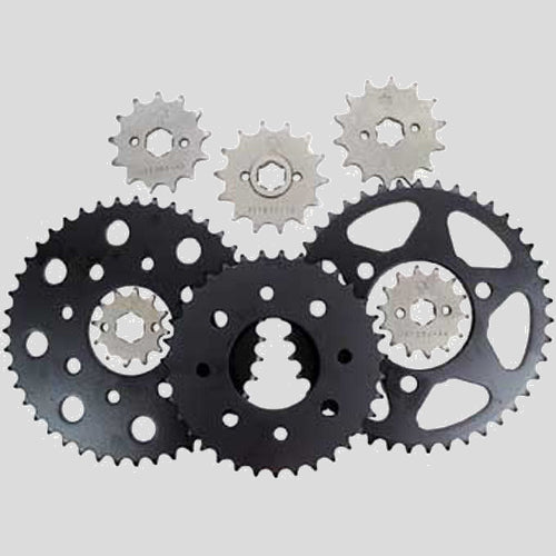 Sprocket, Rear JT 525/41T - Suzuki