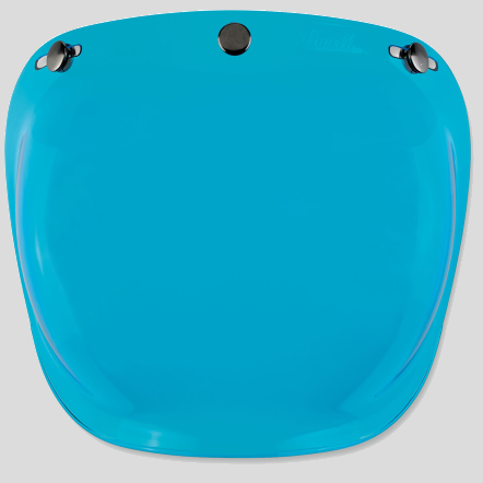 Bubble Shield Blue