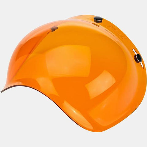 Bubble Shield Orange
