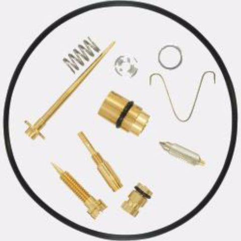 Carburetor Repair Kit - CB350