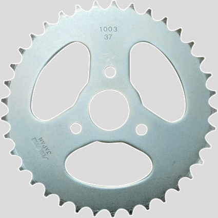 Sprocket, Rear Sunstar 37T - Honda Z50