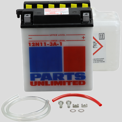 Battery 12N11-3A-1