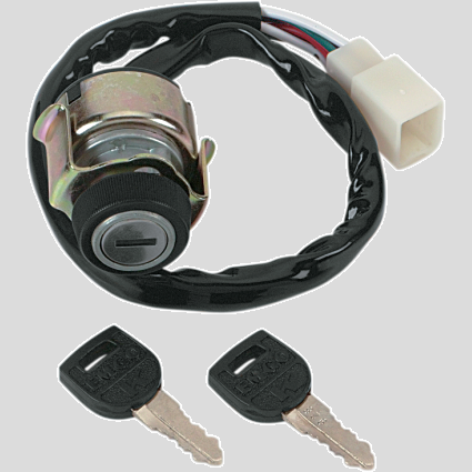 Kawasaki Ignition Switch