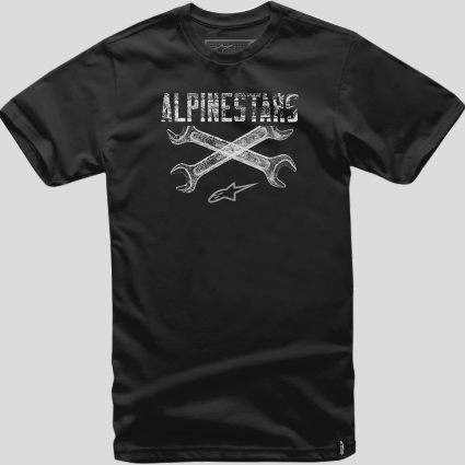 Alpinestars Ratchet T-Shirt - Black