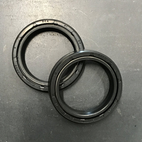 Fork Seal Kit - 41mm H-D Showa