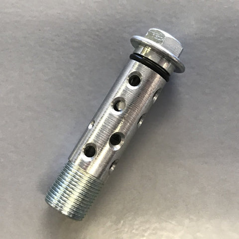 Oil Filter Bolt - Honda, Kawasaki, Yamaha