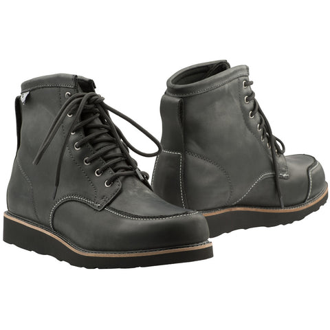 HWY21 Journeyman Boot