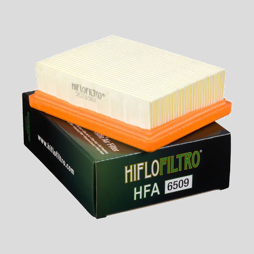 HiFlo Filtro Air Filter - Triumph Bonneville - Liquid Cooled