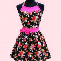 New arrival Rockabilly apron