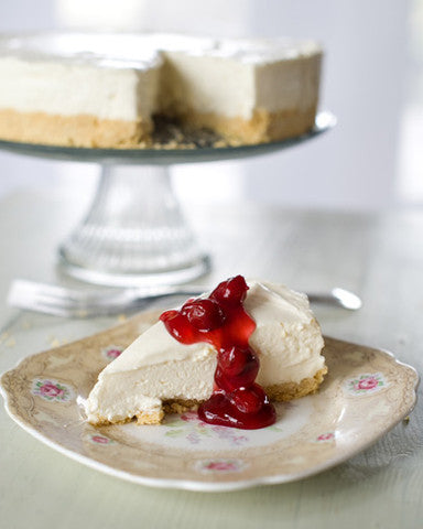 Darling cheesecake