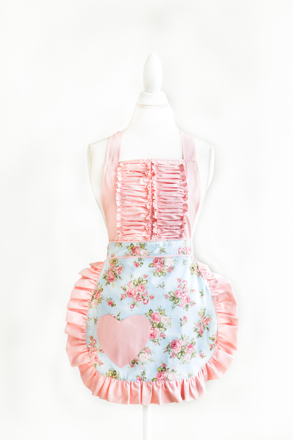 A Vintage Darling Rose in pink (spring vibes)