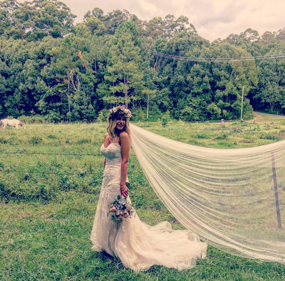 BLOGGED >> Bohemian Bride 9