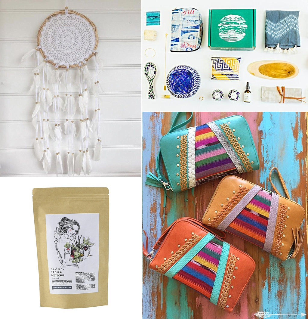 top rated bohemian christmas gifts