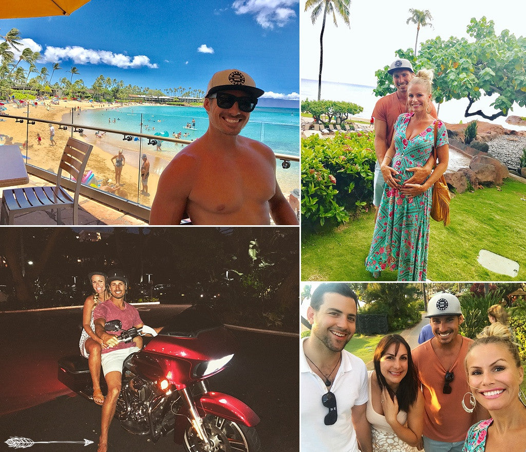 motorcycle riding maui
