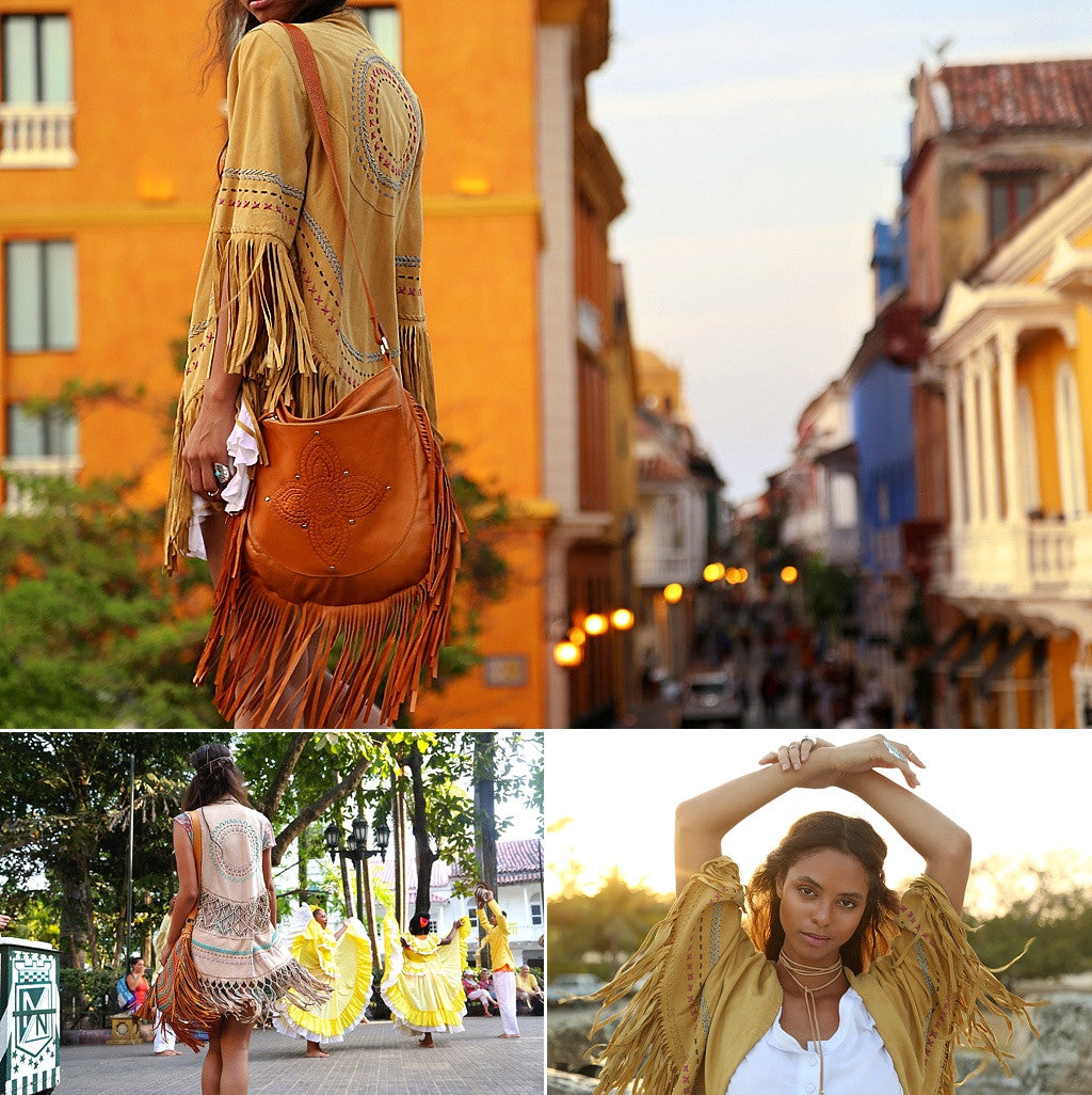 bohemian style tips
