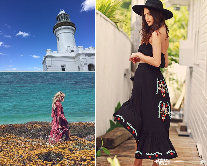festival fashion byron bay
