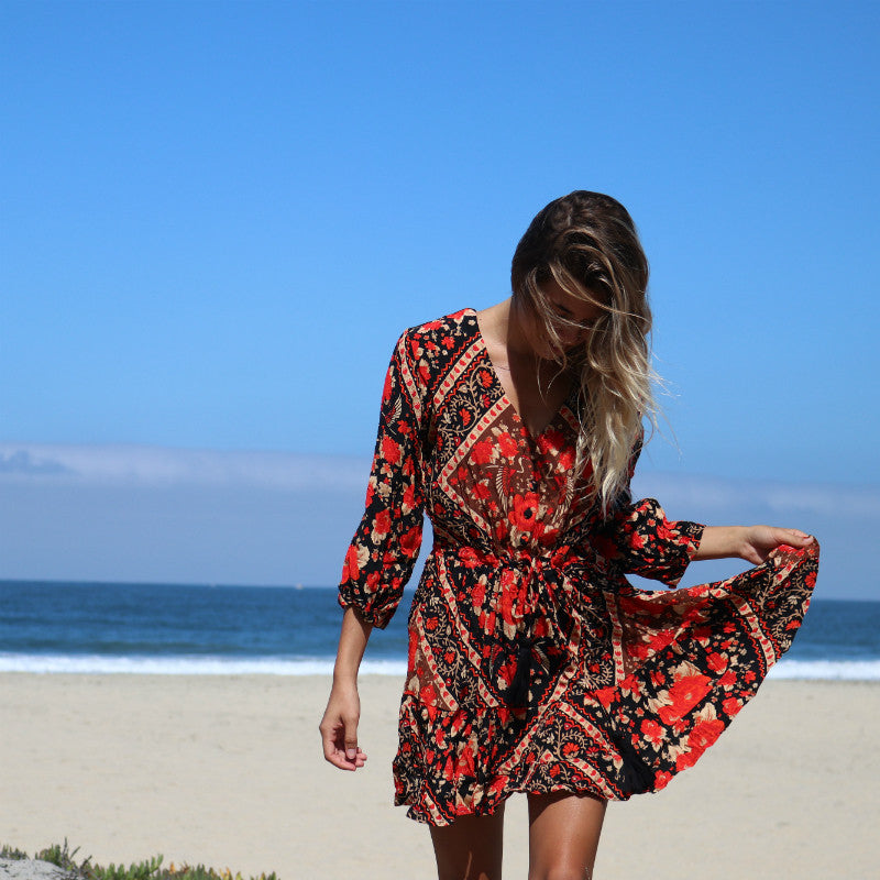 best bohemian fashion brands