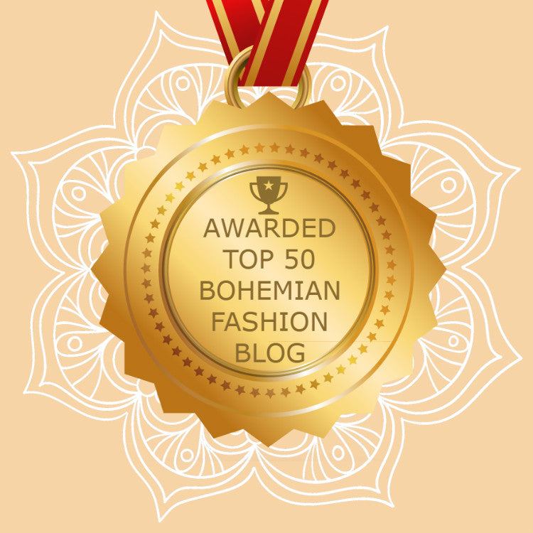 top bohemian fashion blogs in the world