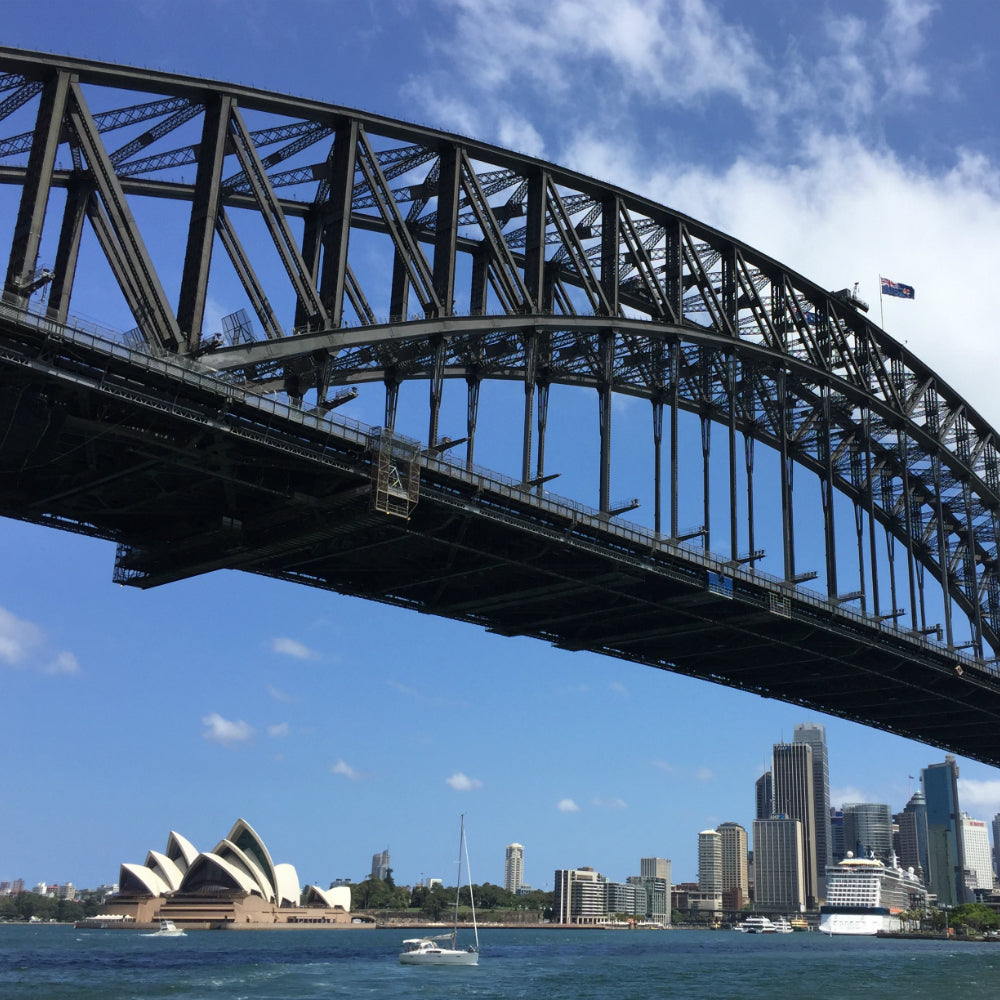 sydney style and travel guide