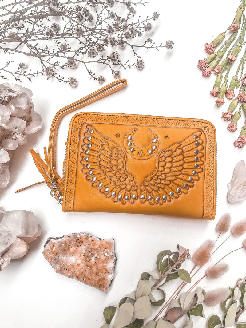 Angel Wings Wallet